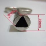 Ключ проводника треугольник 9х14
