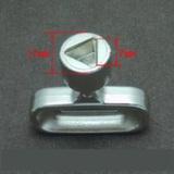 Ключ проводника треугольник 7х11