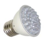 Светодиодная лампа для растений 38 светодиодов