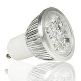Светодиодная лампа для растений 3 светодиода