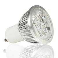 Светодиодная лампа для растений 5 светодиода
