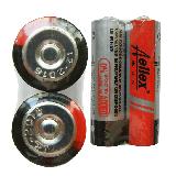 Батарейка солевая Aellex