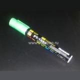 Флуоресцентный маркер зелёный 4 мм.