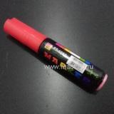 Флуоресцентный маркер красный 10 мм.