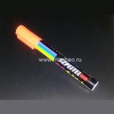 Флуоресцентный маркер оранжевый 4 мм.