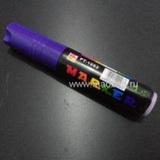 Флуоресцентный маркер фиолетовый 10 мм.