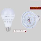 Светодиодная лампочка 9W/E27