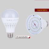 Светодиодная лампочка 12W/E14