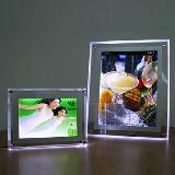 Фоторамка Glass Led