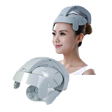 Массажёр головы Шлем