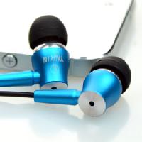 Наушники Metallic style 3.5 мм.